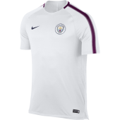 Maillot entrainement Manchester City 2018