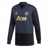 Maillot entrainement Manchester United LONGUES