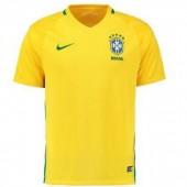 Maillot equipe de Brésil Enfant