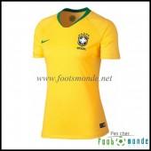 Maillot equipe de Brésil Femme