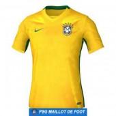 Maillot equipe de Brésil en solde