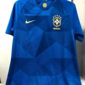 Maillot equipe de Brésil nouveau