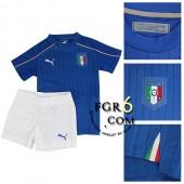 Maillot equipe de Italie Enfant