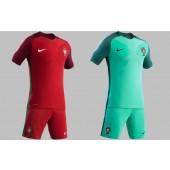 Maillot equipe de Portugal de foot