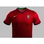 Maillot equipe de Portugal nouvelle