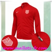 Maillot survetement Vestes