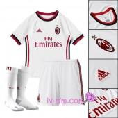 ensemble de foot AC Milan acheter