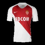 ensemble de foot AS Monaco nouvelle