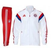 ensemble de foot FC Bayern München nouveau