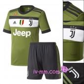 ensemble de foot Juventus Enfant