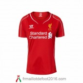 ensemble de foot Liverpool Femme