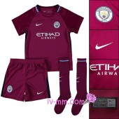 ensemble de foot Manchester City Tenue de match