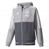 ensemble de foot Manchester United Vestes