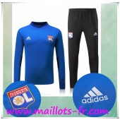 ensemble de foot OL vente