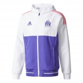 ensemble de foot OM Vestes