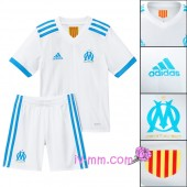 ensemble de foot OM vente
