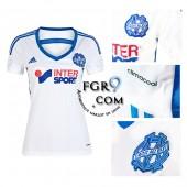 ensemble de foot Olympique de Marseille Femme