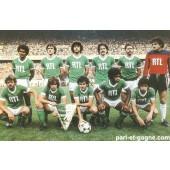 ensemble de foot saint etienne ÉQUIPE