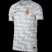 maillot entrainement AS Monaco noir