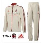 survetement AC Milan soldes