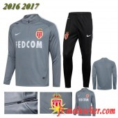 survetement AS Monaco soldes