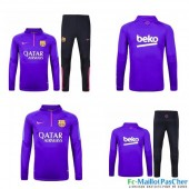 survetement FC Barcelona soldes