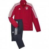 survetement FC Bayern München Tenue de match