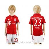 survetement FC Bayern München rabais
