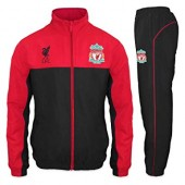 survetement Liverpool Vestes