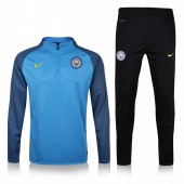 survetement Manchester City Tenue de match