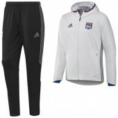 survetement Olympique Lyonnais vente