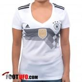 survetement equipe de Allemagne Femme