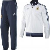 survetement equipe de Argentine de foot