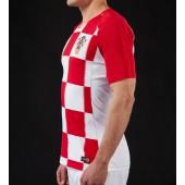 survetement equipe de croatie gilet