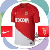 tenue de foot AS Monaco boutique