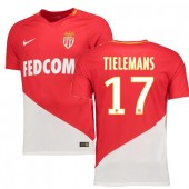 tenue de foot AS Monaco online