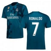 tenue de foot Real Madrid nouvelle