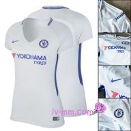 ensemble de foot Chelsea Femme