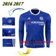 ensemble de foot Chelsea LONGUES