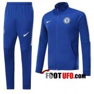 ensemble de foot Chelsea en solde