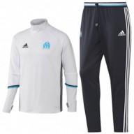 ensemble de foot Olympique de Marseille Entraînement