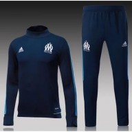 survetement Olympique de Marseille Tenue de match