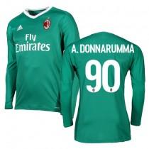 Maillot Domicile AC Milan ANTONIO DONNARUMMA