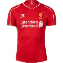 Maillot Domicile Liverpool Tenue de match
