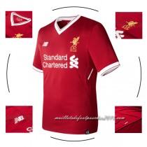 Maillot Domicile Liverpool solde