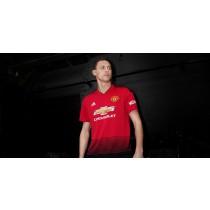 Maillot Domicile Manchester United nouvelle