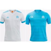 Maillot Domicile Olympique de Marseille nouvelle
