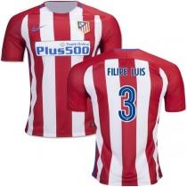 Maillot Extérieur Atlético de Madrid Filipe Luis