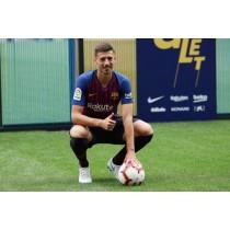 Maillot Extérieur FC Barcelona Clement Lenglet