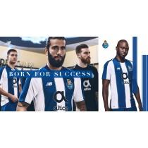Maillot FC Porto José Sá
